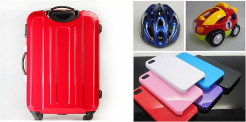 PC、PET、PVC吸塑板高温热成型自粘保护膜 高温制造产品表面保护